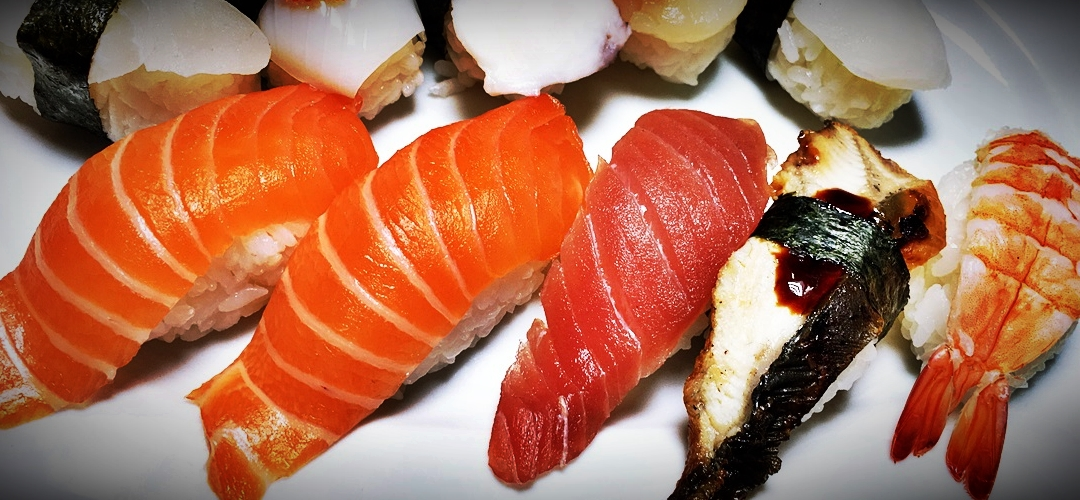 sushi haus essen