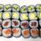 401. Maki Sushi Box