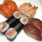 407. Sushi Spezial Box