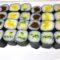409. Maki Sushi Vegetarian Box