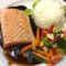 1101. Teryaki Salmon Steak