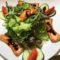 801. Sake Spezial Salat