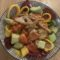 1405. Poke Bowl with Roasted Chicken