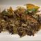 1506. Rice Noodles With Vegetables and Beef